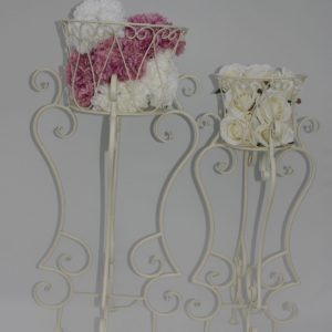 Lillepostament (väike)
