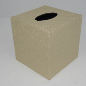 Salvrätikuhoidja, karp (kuld)