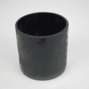 Must teeküünlaalus (suur)
