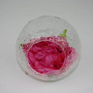 Klaaspall