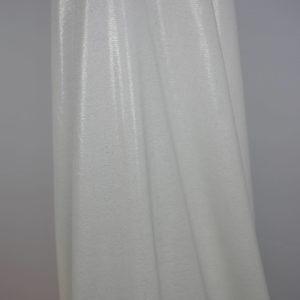 Laualina (valge, läikega)
