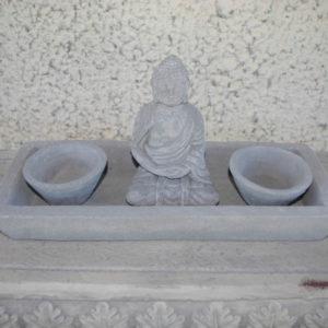 Budha kuju alusel