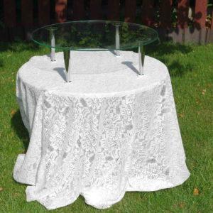Jalgadel klaas lauale