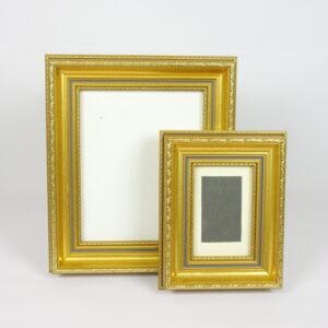 Peeglid, pildiraamid